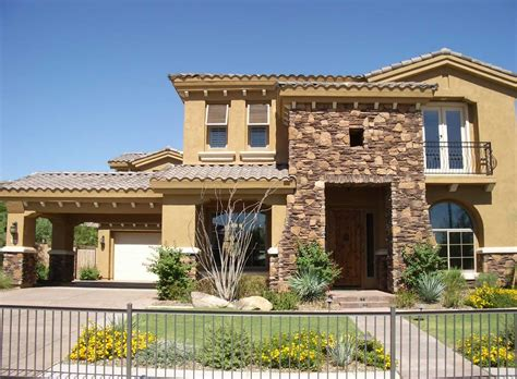 House Style : Home Style For Tuscan Style Homes Design Ideas