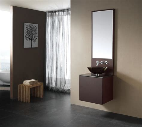 Decor Your Small Bathroom With These Several Ideas Of