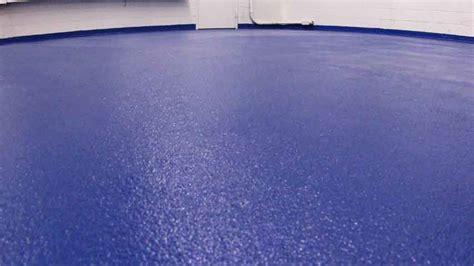 one day concrete floor coatings shop floor polyurea finishing system