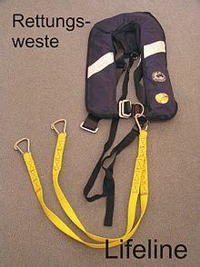 Reddingsvest Wiki by Lifeline Wikiwoordenboek