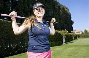 Women's golf begins course to NCAA title, with sophomore ...