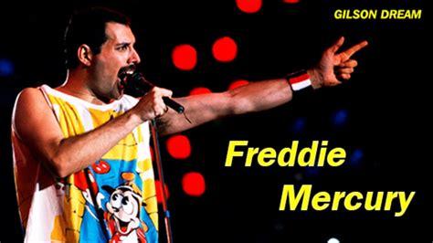 The Great Pretender = Freddie Mercury