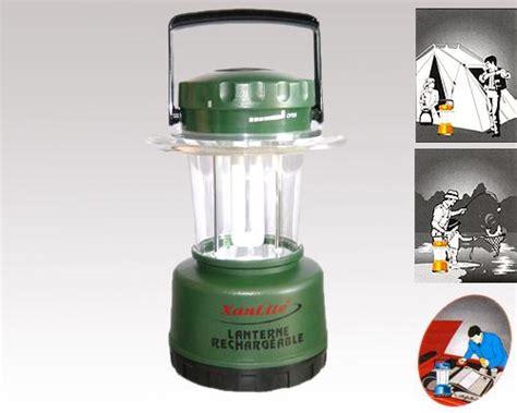 lanterne de secours rechargeable ru 811 pa
