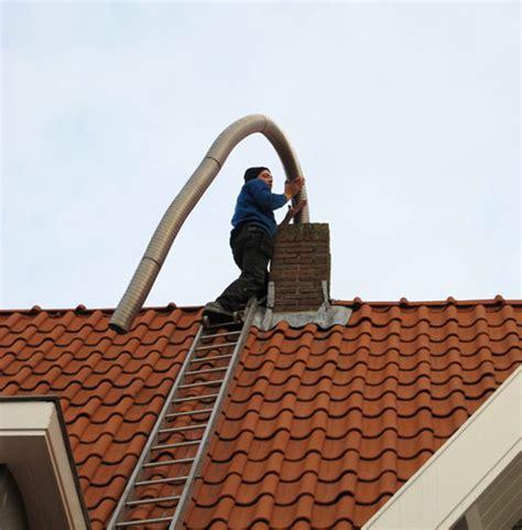 Schouw Zelf Bouwen by Schoorstenen Schoorsteen Bouwen Reparatie Renovatie