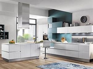 Küchentrends 2017 Bilder : die k chentrends 2017 trendfarbe blau und smarte technik energie fachberater ~ Markanthonyermac.com Haus und Dekorationen