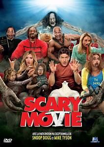 Anecdotes du film Scary Movie 5 - AlloCiné
