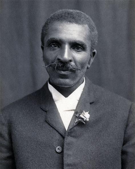 George Washington Carver  Pioneering Agricultural