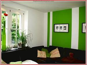 Wandmuster Streichen Ideen : wohnzimmer streichen ideen gr n 3zaobibi wohnung pinterest ~ Markanthonyermac.com Haus und Dekorationen