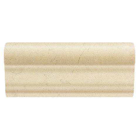 Daltile Marissa Crema Marfil 2 In X 6 In Glazed Ceramic