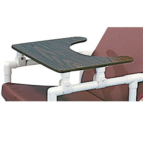 clip on table tray
