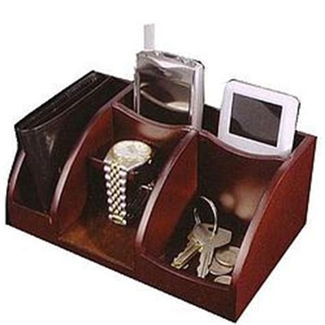 dresser valet and charging station findgift