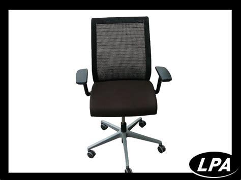 fauteuil steelcase think dossiers resille fauteuil mobilier de bureau lpa
