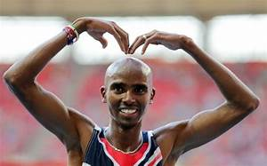 Farah and Murray knighted in New Year's Honours List ...
