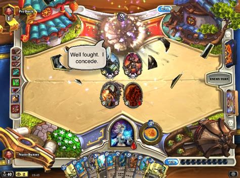 brm echo mage legend 70 winrate hearthstone decks