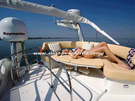 French Boat Hatches by Cranchi Atlantique 50 1 Europe Yacht Charter Croatia