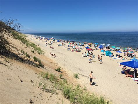 How To Spoil Yourself  Top 7 Cape Cod Beaches The