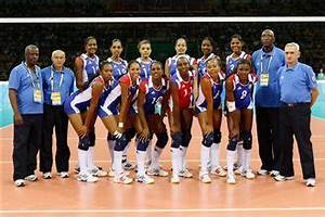 FIVB - 2008 Women's Volleyball Olympic Games