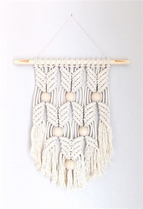 home inspiration modern macrame everyday with
