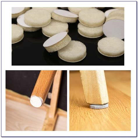 felt chair glides for wood floors flooring home design ideas 5onexxrvp189426