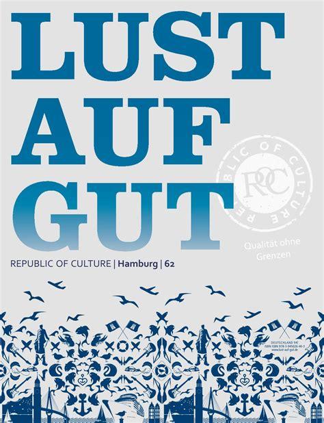 Lust Auf Gut  Hamburg 62 By Softloop Gmbh Issuu