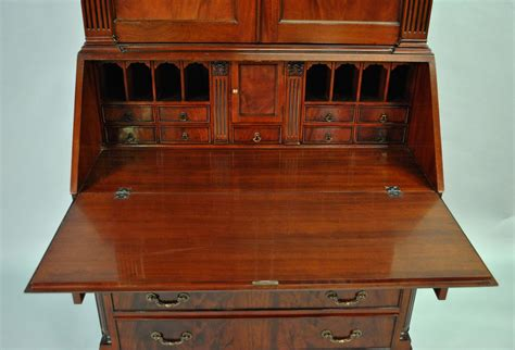 mahogany antique styling colonial desk ebay