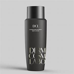 DCL C Scape High Potency Body Lotion | Products ...