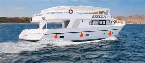 Boat Sale Egypt by Dive Center For Sale Stella Boat For Sale In The Red Sea