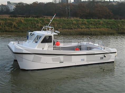 Catamaran For Sale Fishing by Grp Catamaran Grp Catamaran Colchester Fafb