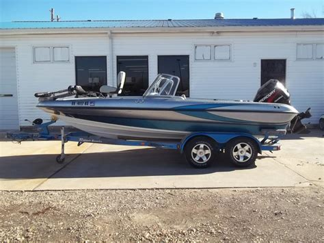 Triton Deep V Boats For Sale by Walleye Boat Boats For Sale