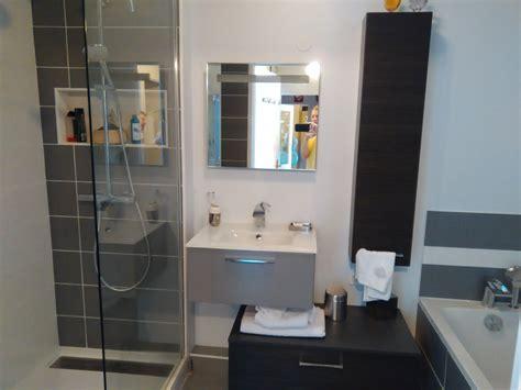 salle de bain d 233 tente avec et bain 224 villeurbanne leroudier renovation