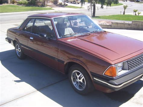 1982 Mazda 626 Le For Sale  Mazda 626 1982 For Sale In