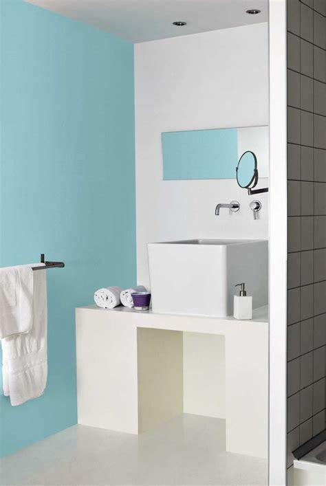 repeindre carrelage salle de bain les 3 erreurs 224 233 viter avec la peinture c 244 t 233 maison