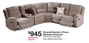 fred meyer truckload furniture event couches 300 5