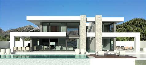 modern interior design villa of house ign villas marbella for sale in gallery idolza