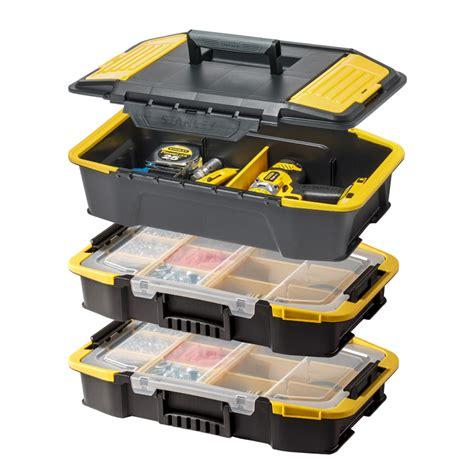 stanley outillage 224 et rangement le rangement boites 224 outils bo 206 te a outils et