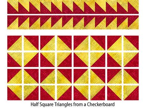 Triangle Quilt Border Templates by 27 Best Patchwork Rita Hutchens Images On Pinterest