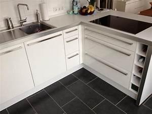 Weiße Hochglanz Küche Reinigen : wei e designer k che mit einbauger ten marke nolte neuwertig zu verkaufen in k ln ~ Markanthonyermac.com Haus und Dekorationen
