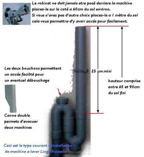 info sch 233 ma d 233 vacuation et d installation de machine a laver page 1 r 233 seaux d 233 vacuations