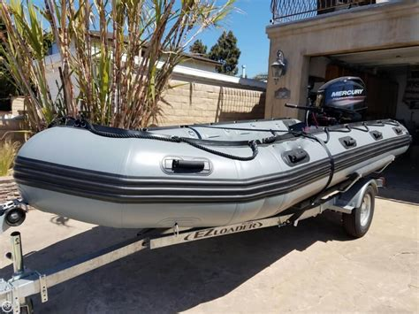 Used Inflatable Boats by Used Inflatable Boats For Sale In United States Boats