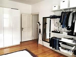 Offener Kleiderschrank Selber Bauen : 17 ideen zu offener kleiderschrank auf pinterest ~ Markanthonyermac.com Haus und Dekorationen