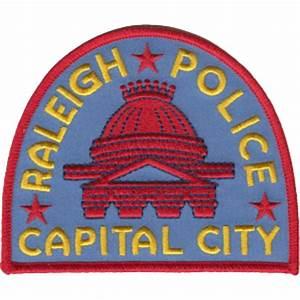 Police Officer Denise Jericha Holden, Raleigh Police ...