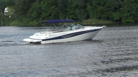 Four Winns Boats Youtube by 2001 Four Winns 280 Horizon Bowrider Youtube