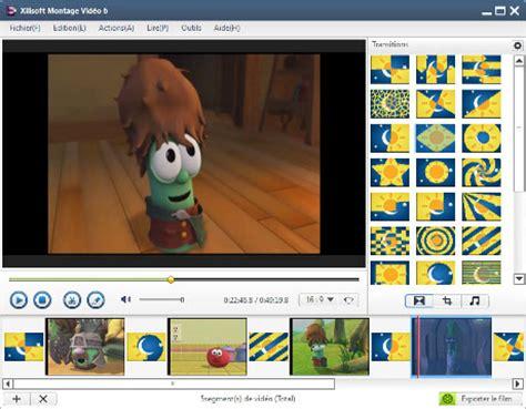 captures d 233 cran screenshots et images de xilisoft