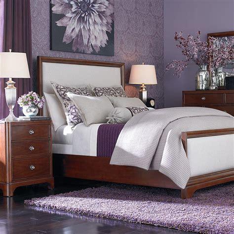 Purple Bedroom Accessories 2017  Grasscloth Wallpaper