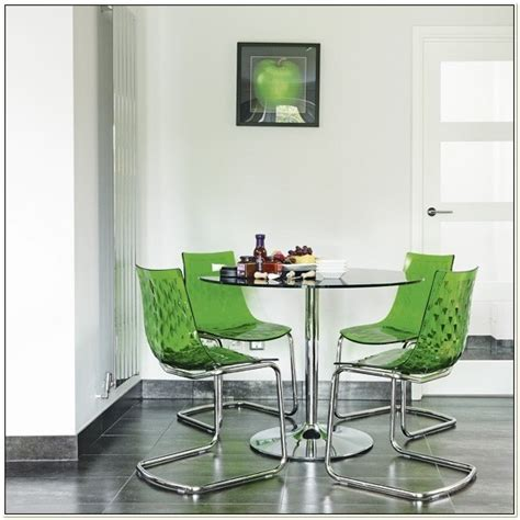 Green Dining Chair Covers  Chairs  Home Decorating Ideas