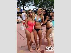 303 Pool Party Top 5 Swimsuit Trends to Follow on August