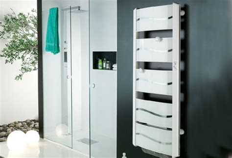 chauffage electrique en renovation distances en salle de bains