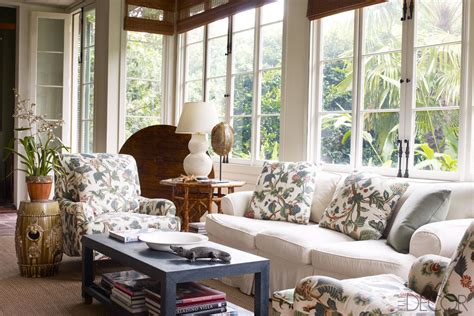 Ideas  Warmth And Cozy Sunroom Design Examples To Inspire