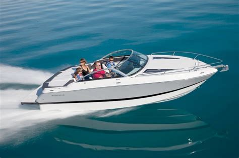 Monterey Boats Good Or Bad by Dual Consoles Boats