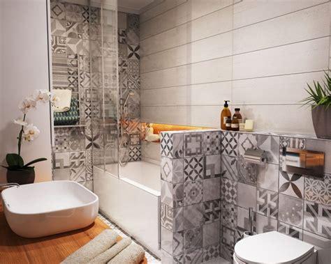 carrelage mural salle de bain panneaux 3d et mosa 239 ques carrelage mural carrelage de ciment